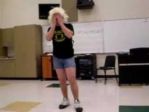 Brad Wilson Dances