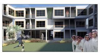 Makkah Township Concepts