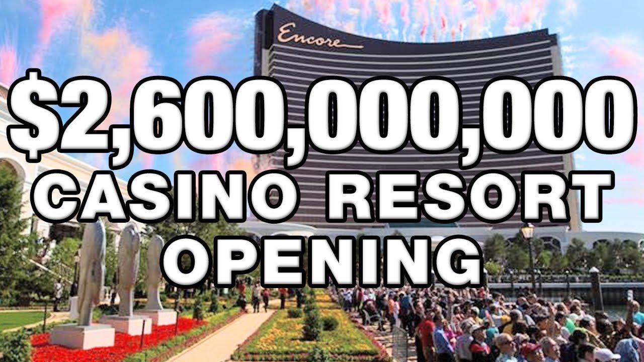 encore casino boston inside