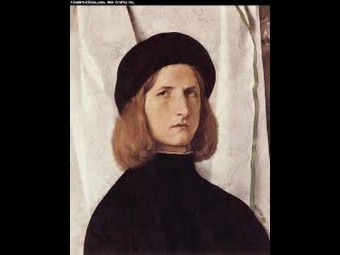 Pittori del 1500- Lorenzo Lotto Vita & Opere