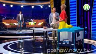 Карьера и дети - Педан-Притула Шоу - Выпуск 17.05.2014