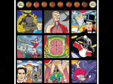 Pearl Jam - Johnny Guitar (Backspacer 2009 latest album!!!)