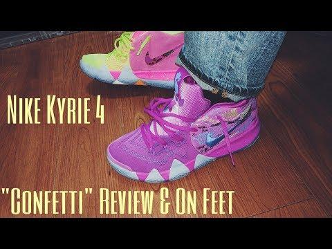 pretty nice 42b14 a3d68 Nike Kyrie 4