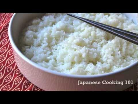 sushi-rice-recipe---japanese-cooking-101