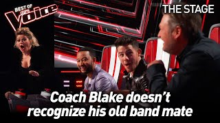 Pete Mroz sings 'Can't Find My Way Home' by Blind Faith | The Voice Stage #59