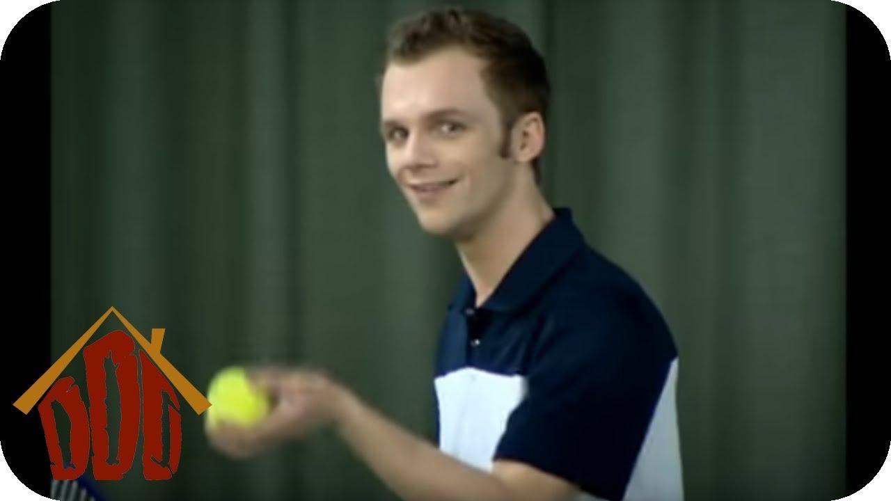 SEXY Tennismatch | DIE DREISTEN DREI - DIE COMEDY WG