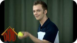 Sexy Tennismatch