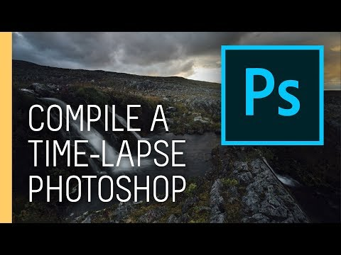 Quick Tip Tutorial How To Compile A Timelapse Using Photoshop