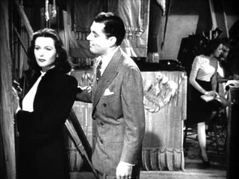 Ziegfeld Girl - Trailer