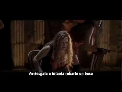 Nine - Be Italian -Fergie (full length music Video) Traducido Español