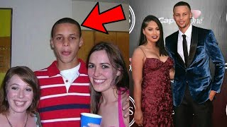 Top 10 Things You Didn't Know About Stephen Curry! (NBA)