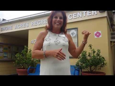 Shore Acres is a waterfront neighborhood in St. Petersburg Florida