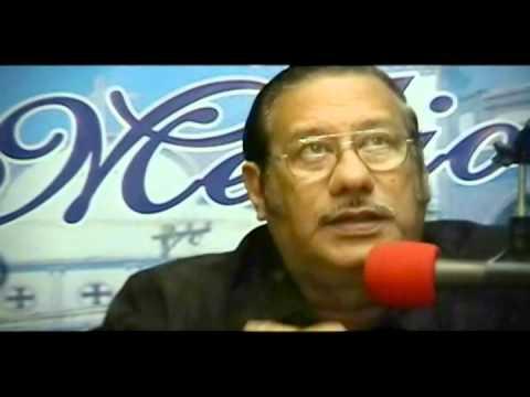 ESPECIAL 60 AOS DE RADIO EL PATIO - YouTube