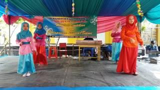 Fatin - proud of you moslem - tarian anak islami