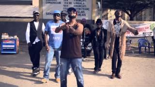 FATIMA CIA feat ROKFU mibali ya solo( clip officiel)