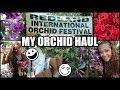 MOTHER LOAD ORCHID HAUL / Redland Show, Banjong Orchids & Heavenly Garden Nursery
