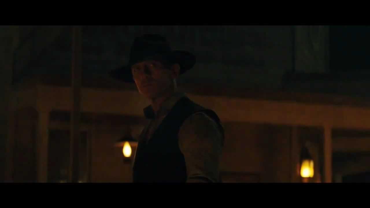 Bande annonce Cowboys & Envahisseurs (VF)