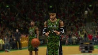 NBA 2K13 My Team - Hail Mary Passes