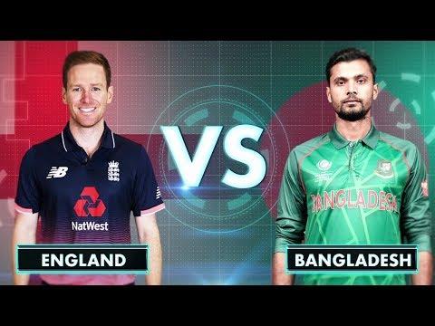 ICC Champions Trophy 2018- BAN vs NZ- Shakib & Mahmudullah Unbelievable Partnership!