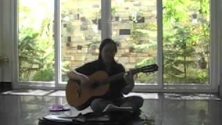 Bài ca hạnh ngộ ( guitare )