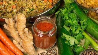 Quinoa And Vegetables Recipe