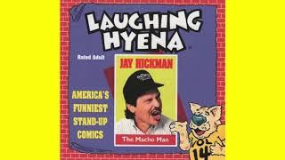 "Jay Hickman - ""The Macho Man"" (Part 1)"