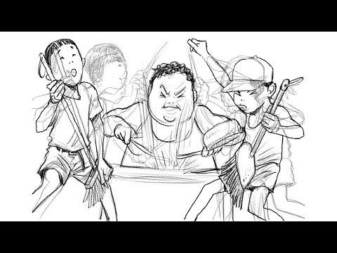 斉藤和義 - Boy [Music Video]