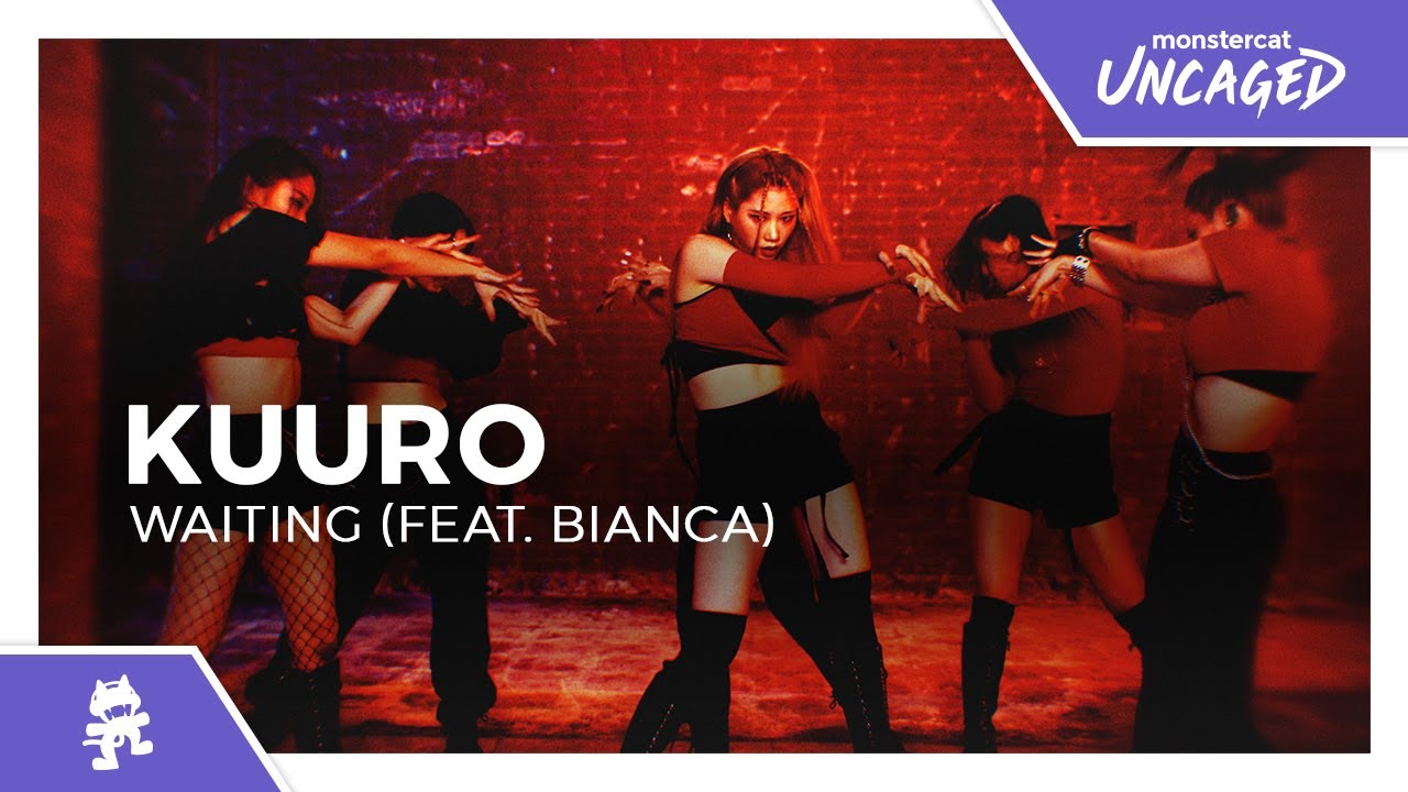 KUURO - Waiting (feat. Bianca) [Monstercat Official Music Video]