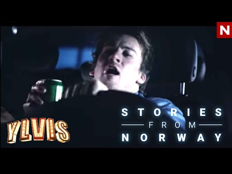 Ylvis - Driving Without Purpose | Stories from Norway | TVNorge