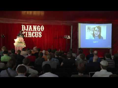 Image from DjangoCon EU 2013: Amjith Ramanujam - Thread Profiling in Python