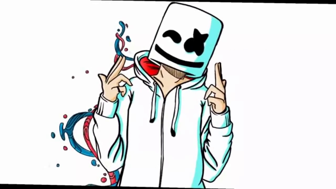 Intro Do Dj Marshmallow Sem Nome Youtube