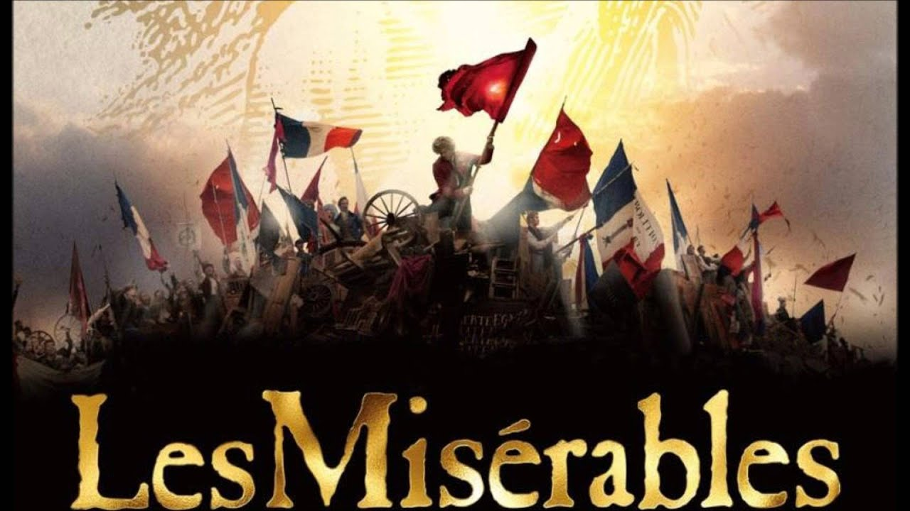 crime and punishment les mis Crime and punishment now every door is closed to me another jail, another key, another chain for when i come to any town  les mis education study guideindd.