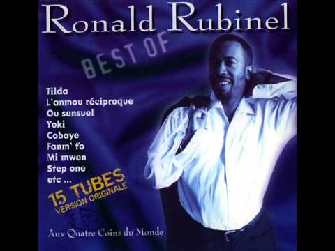 Tilda- Ronald Rubinel