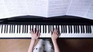 砂の塔 ピアノ THE YELLOW MONKEY ドラマ「砂の塔~知りすぎた隣人」主題歌