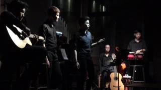 Acoustic Cần Thơ - Nếu Có Yêu Tôi