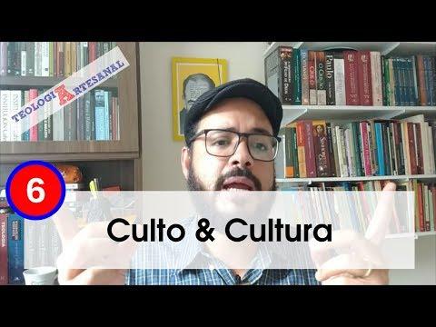 Culto e Cultura (Ep. 006)