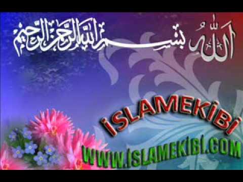 www.islamekibi.com Yeşil berat ile gelir Fatıma