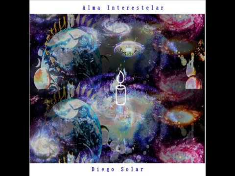 Diego Solar - Alma INTERESTELAR Spokenword México