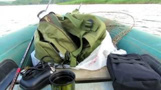 Риболовля на Камі 07 2017