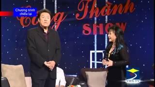 Cong Thanh Show/VHN TV/Huong Lan, Thai Chau 2