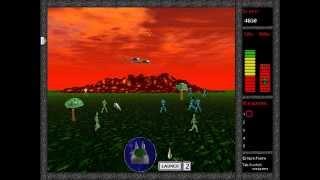 Avalon 2029 (Macintosh game 1997)