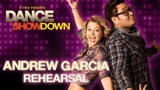 Dance Showdown Presented by D-trix - BEAUTY and the BEAT: Andrew Garcia - EP 3