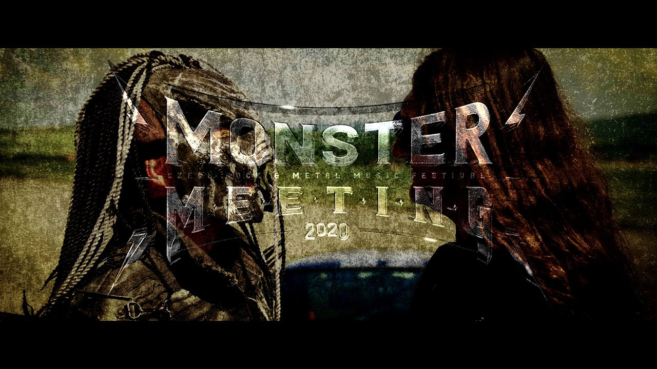 TRAKTOR / DYMYTRY - MONSTER MEETING (official video)