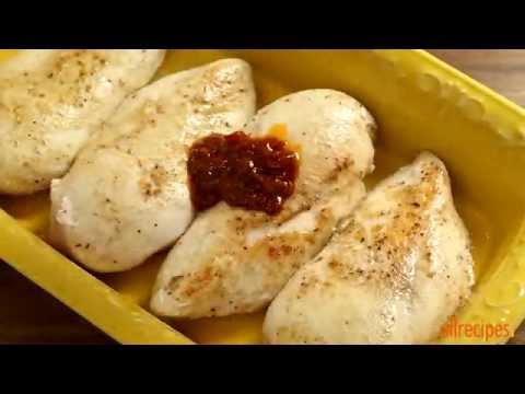 How to Make Mexican Chicken Bake | Chicken Recipes | Allrecipes.com