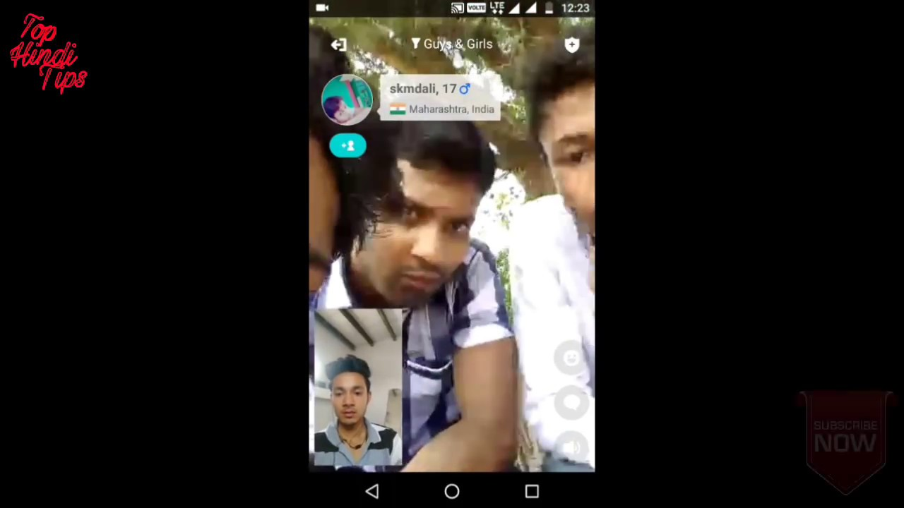 video chat best app for android || video chat chacha || live video chating  app