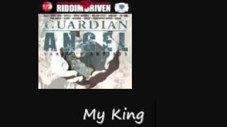Jamelody My King Guardian Angel Riddim
