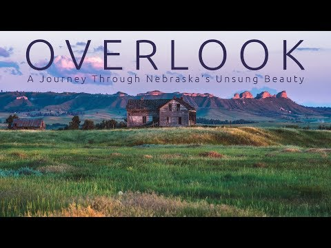 Mornings with Kevin O'Neill - Time-Lapse Photography of Nebraska