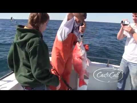Show #3 Offshore Fishing with Reel Time Charters