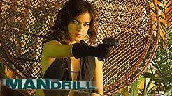 Mandrill (ganzer Action Film Deutsch in voller Länge)😱*HD*