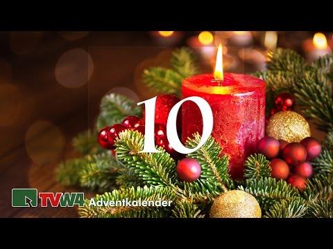TVW4 Adventkalender 10 - Schulbau in La Union